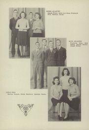 Page 54, 1944 Edition, Sac City High School - Chieftain Yearbook (Sac City, IA) online yearbook collection