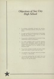 Page 8, 1944 Edition, Sac City High School - Chieftain Yearbook (Sac City, IA) online yearbook collection