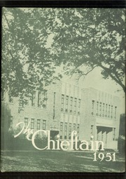 1951 Edition, Sac City High School - Chieftain Yearbook (Sac City, IA)