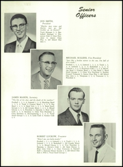 Page 12, 1958 Edition, Sac City High School - Chieftain Yearbook (Sac City, IA) online yearbook collection