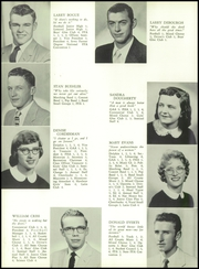 Page 14, 1958 Edition, Sac City High School - Chieftain Yearbook (Sac City, IA) online yearbook collection