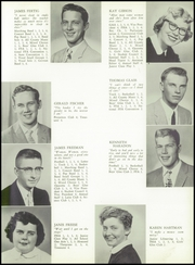 Page 15, 1958 Edition, Sac City High School - Chieftain Yearbook (Sac City, IA) online yearbook collection