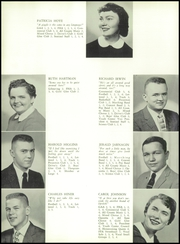 Page 16, 1958 Edition, Sac City High School - Chieftain Yearbook (Sac City, IA) online yearbook collection