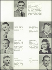 Page 17, 1958 Edition, Sac City High School - Chieftain Yearbook (Sac City, IA) online yearbook collection