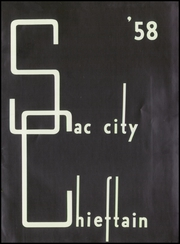 Page 5, 1958 Edition, Sac City High School - Chieftain Yearbook (Sac City, IA) online yearbook collection