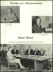 Page 8, 1958 Edition, Sac City High School - Chieftain Yearbook (Sac City, IA) online yearbook collection