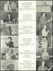 Page 9, 1958 Edition, Sac City High School - Chieftain Yearbook (Sac City, IA) online yearbook collection