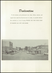 Page 13, 1959 Edition, Sac City High School - Chieftain Yearbook (Sac City, IA) online yearbook collection