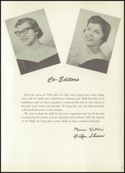 Page 15, 1959 Edition, Sac City High School - Chieftain Yearbook (Sac City, IA) online yearbook collection