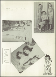 Page 17, 1959 Edition, Sac City High School - Chieftain Yearbook (Sac City, IA) online yearbook collection