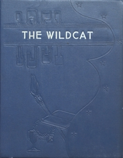 1951 Edition, Columbus Community High School - Wildcat Yearbook (Columbus Junction, IA)