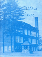 1956 Edition, Columbus Community High School - Wildcat Yearbook (Columbus Junction, IA)