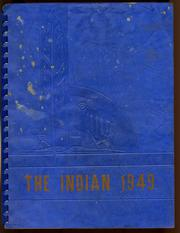 1949 Edition, Pocahontas High School - Indian Yearbook (Pocahontas, IA)