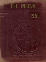 1950 Edition, Pocahontas High School - Indian Yearbook (Pocahontas, IA)