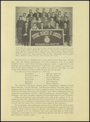 Page 19, 1950 Edition, Pocahontas High School - Indian Yearbook (Pocahontas, IA) online yearbook collection