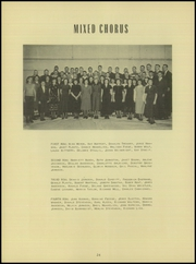 Page 28, 1950 Edition, Pocahontas High School - Indian Yearbook (Pocahontas, IA) online yearbook collection