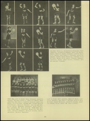 Page 34, 1950 Edition, Pocahontas High School - Indian Yearbook (Pocahontas, IA) online yearbook collection