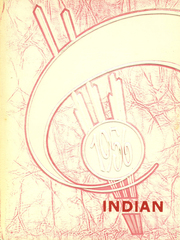 1956 Edition, Pocahontas High School - Indian Yearbook (Pocahontas, IA)