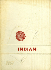 1957 Edition, Pocahontas High School - Indian Yearbook (Pocahontas, IA)