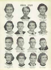 Page 13, 1957 Edition, Pocahontas High School - Indian Yearbook (Pocahontas, IA) online yearbook collection