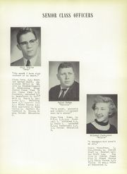 Page 17, 1957 Edition, Pocahontas High School - Indian Yearbook (Pocahontas, IA) online yearbook collection