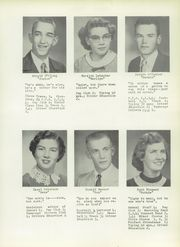 Page 23, 1957 Edition, Pocahontas High School - Indian Yearbook (Pocahontas, IA) online yearbook collection