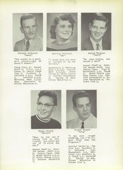 Page 25, 1957 Edition, Pocahontas High School - Indian Yearbook (Pocahontas, IA) online yearbook collection