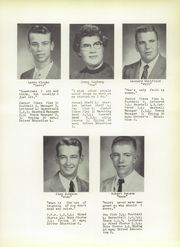 Page 27, 1957 Edition, Pocahontas High School - Indian Yearbook (Pocahontas, IA) online yearbook collection
