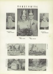Page 31, 1957 Edition, Pocahontas High School - Indian Yearbook (Pocahontas, IA) online yearbook collection