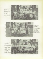 Page 33, 1957 Edition, Pocahontas High School - Indian Yearbook (Pocahontas, IA) online yearbook collection