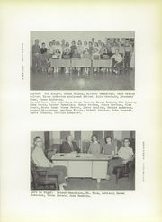 Page 35, 1957 Edition, Pocahontas High School - Indian Yearbook (Pocahontas, IA) online yearbook collection