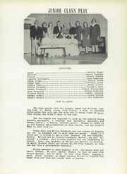 Page 37, 1957 Edition, Pocahontas High School - Indian Yearbook (Pocahontas, IA) online yearbook collection