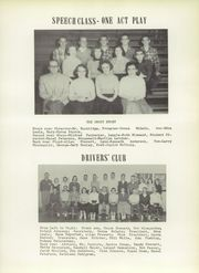 Page 39, 1957 Edition, Pocahontas High School - Indian Yearbook (Pocahontas, IA) online yearbook collection