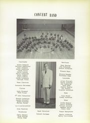 Page 47, 1957 Edition, Pocahontas High School - Indian Yearbook (Pocahontas, IA) online yearbook collection