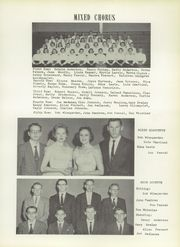 Page 49, 1957 Edition, Pocahontas High School - Indian Yearbook (Pocahontas, IA) online yearbook collection