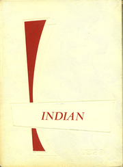 1958 Edition, Pocahontas High School - Indian Yearbook (Pocahontas, IA)