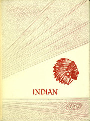 1959 Edition, Pocahontas High School - Indian Yearbook (Pocahontas, IA)