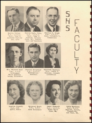 Page 6, 1945 Edition, Sumner High School - Echoes Yearbook (Sumner, IA) online yearbook collection