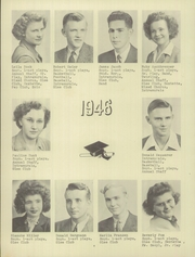 Page 10, 1946 Edition, Sumner High School - Echoes Yearbook (Sumner, IA) online yearbook collection
