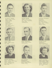 Page 11, 1946 Edition, Sumner High School - Echoes Yearbook (Sumner, IA) online yearbook collection