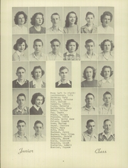 Page 12, 1946 Edition, Sumner High School - Echoes Yearbook (Sumner, IA) online yearbook collection