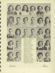 Page 13, 1946 Edition, Sumner High School - Echoes Yearbook (Sumner, IA) online yearbook collection
