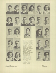 Page 14, 1946 Edition, Sumner High School - Echoes Yearbook (Sumner, IA) online yearbook collection