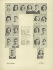 Page 16, 1946 Edition, Sumner High School - Echoes Yearbook (Sumner, IA) online yearbook collection