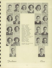 Page 17, 1946 Edition, Sumner High School - Echoes Yearbook (Sumner, IA) online yearbook collection