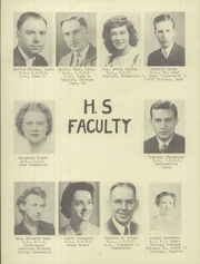 Page 6, 1946 Edition, Sumner High School - Echoes Yearbook (Sumner, IA) online yearbook collection