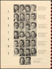 Page 10, 1949 Edition, Sumner High School - Echoes Yearbook (Sumner, IA) online yearbook collection