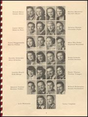 Page 11, 1949 Edition, Sumner High School - Echoes Yearbook (Sumner, IA) online yearbook collection