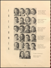 Page 14, 1949 Edition, Sumner High School - Echoes Yearbook (Sumner, IA) online yearbook collection