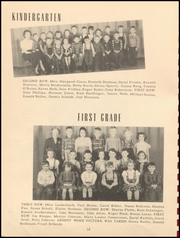 Page 16, 1949 Edition, Sumner High School - Echoes Yearbook (Sumner, IA) online yearbook collection